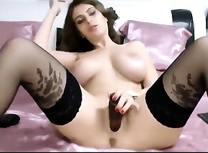 Hot Milf Broad in the beam Bristols Uncover On high Camera