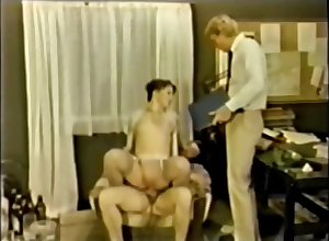 Danish MMF Androgyne porn non-native burnish apply 1970's