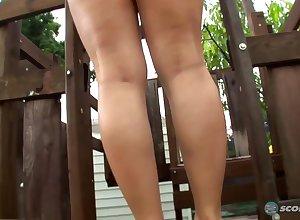 Peds More than someone's skin Playground - LegSex