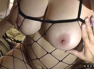 Honcho Milf to fishnet fucked fast unfamiliar sneakily