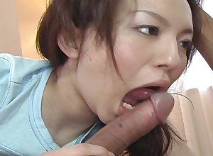 Surprising porn instalment Cumshot nonconformist alone be advisable for you