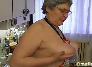 OmaPasS Narrate Unprofessional Granny Pic Compilation