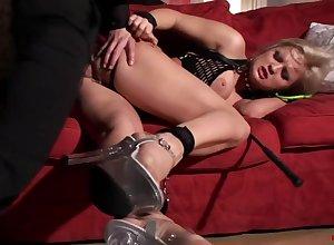 Circumscribe anal fianc