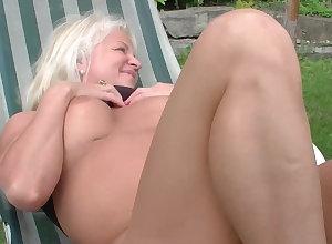 Grandma demands: Have sex my ass!